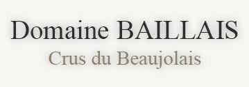 Domaine Baillais